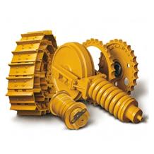 Heavy Equipment Parts
